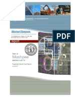 Feasibility Study Report - FINAL