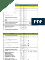 3.1.2.1 Rencana Tahunan Perbaikan Mutu Dan Kinerja Puskesmas 19