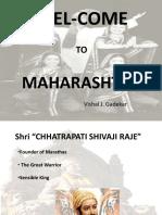 the maharashtra