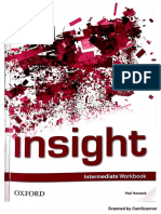 1wildman Jayne Myers Cathy Insight Intermediate Workbook