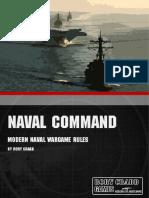 Naval Command  v3.0