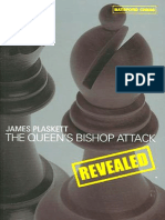 Epdf.tips the Queens Bishop Attack Revealed