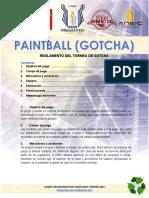 17.- Paintball (Gotcha)