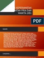 ASKEP KESEHATAN PRIA DAN WANITA (KOMUNITAS).pptx