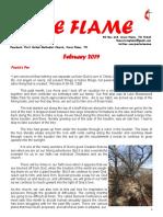 2019-02 flame