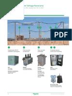 Schneider Medium Voltage