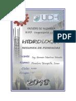 Hidrologia Aplicada a La Ingenieria Civil