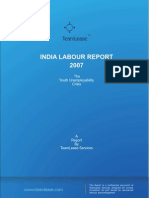 Teamlease_LabourReport_2007