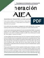 Generacion Alfa Modificado
