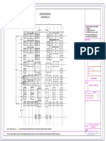 Combined Office Structure Drawing