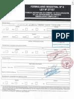 Subdivision DeclaratoriaFabrica Cipa