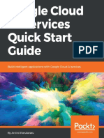 [Smtebooks.eu] Google Cloud AI Services Quick Start Guide 1st Edition