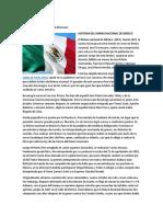 Historia del Himno Nacional Mexicano.docx