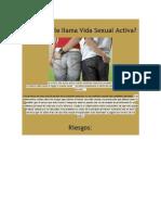 A que se le llama Vida Sexual Activa.docx