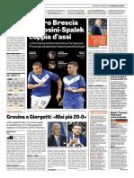 La Gazzetta Dello Sport 20-02-2019 - Serie B