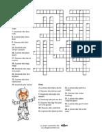Job Crossword 1