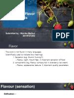 flavour analysis.pptx