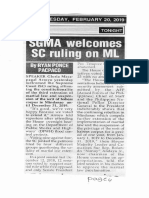 Peoples Tonight, Feb. 20, 2019, SGMA welcomes SC ruling on ML.pdf