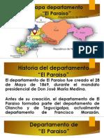 departamento El Paraiso.pptx