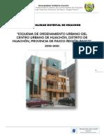 EOU Challhuahuacho Documento
