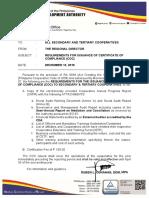 Memo Re COC Federations (3)