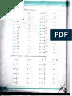 ejercicios derivadas formulas basicas
