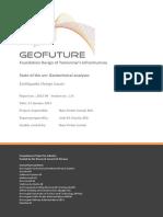 Rapport 2013-04 SoA II 2011 - Earthquake Design Issues