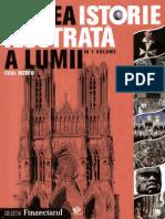 Marea Istorie Ilustrata a Lumii - Vol. 3 - Evul Mediu_text