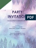 PARTY INVITATION.docx