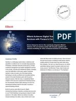 EBank Case Study