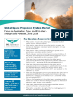 Global Space Propulsion System Market