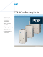 Zeas Condensing Units