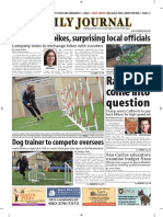 San Mateo Daily Journal 2-20-19 Edition