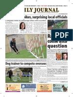San Mateo Daily Journal 2-20-19 Edition