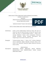 PKPU 3 THN2019 Tungsura