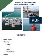 Ports & Harbour Engineering- 2- Breakwaters, Mooring & Docks.pdf