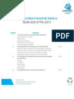 Electricidad Industrial Basica