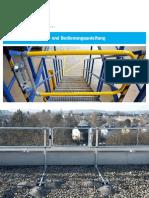 KEE GATE Technical Manual de Einfach Und Doppel 0916