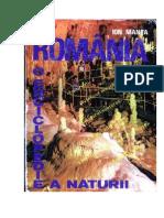Ghid Romania ,O Enciclopedie a Naturii I. Manta