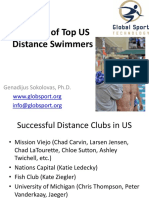 Training of Top US Distance Swimmers.ppt