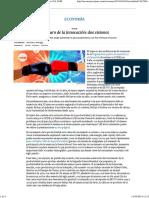 El Futuro de La Innovación_ Dos Visiones _ Economía _ EL PAÍS