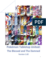 PTU the Blessed and the Damned