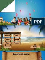 PPT Pendidikan Bahasa Indonesia Kelas Rendah 1