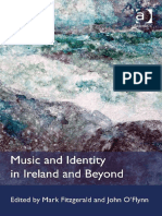 Music and Identity in Ireland and Beyond