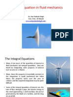 Module 4 the Integral Equation
