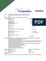 Stepan Formulation 1072