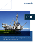 Oil and Gas Shapes En