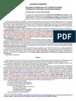 Théologie - L'Étrange Théologie de Jean-Paul II Et l'Esprit d'Assise (Livre Par Johannes Dörmann)