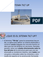CONstruccion tilt up