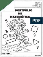 Portólio Matemática Sítio Do Pica Pau Amarelo